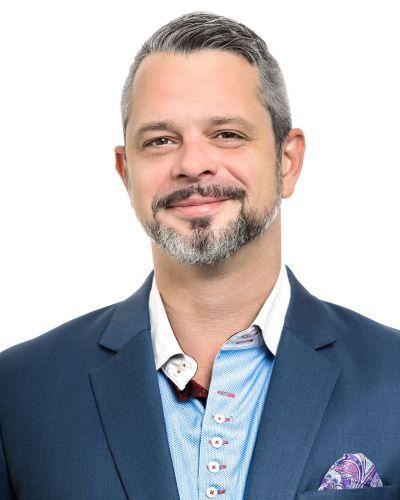 Benoit Danais